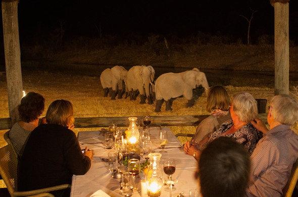3 Day Savuti Safari