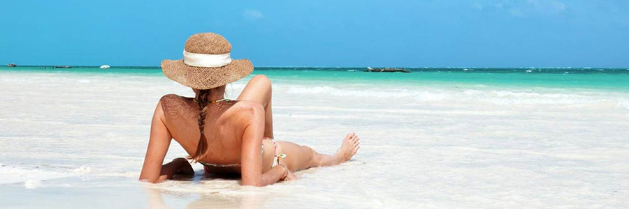 7 days Zanzibar Beach Holiday