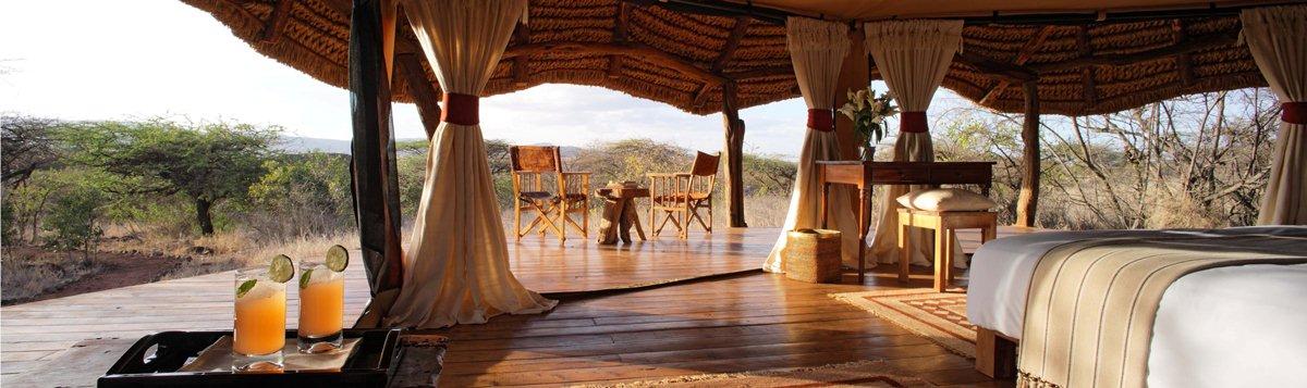 9 day safari southern Tanzania circuit