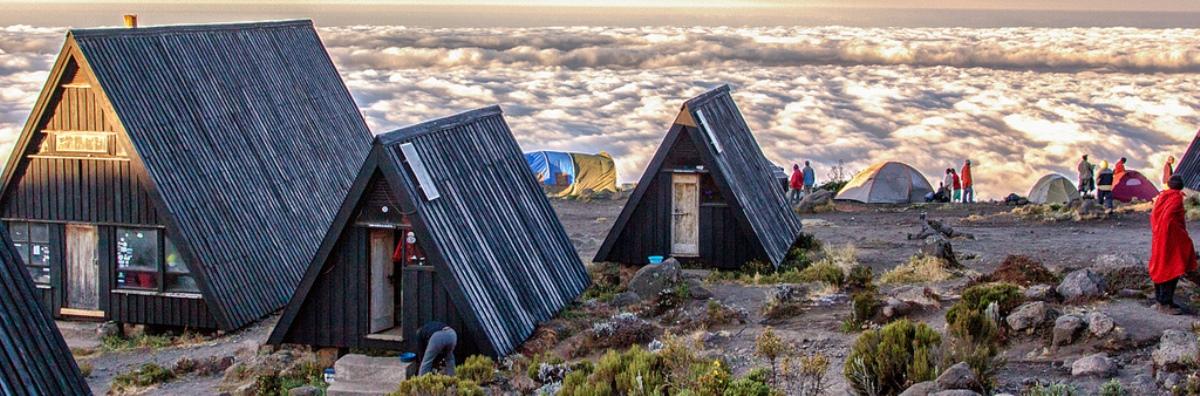 5 Days Marangu Route Kilimanjaro Climb