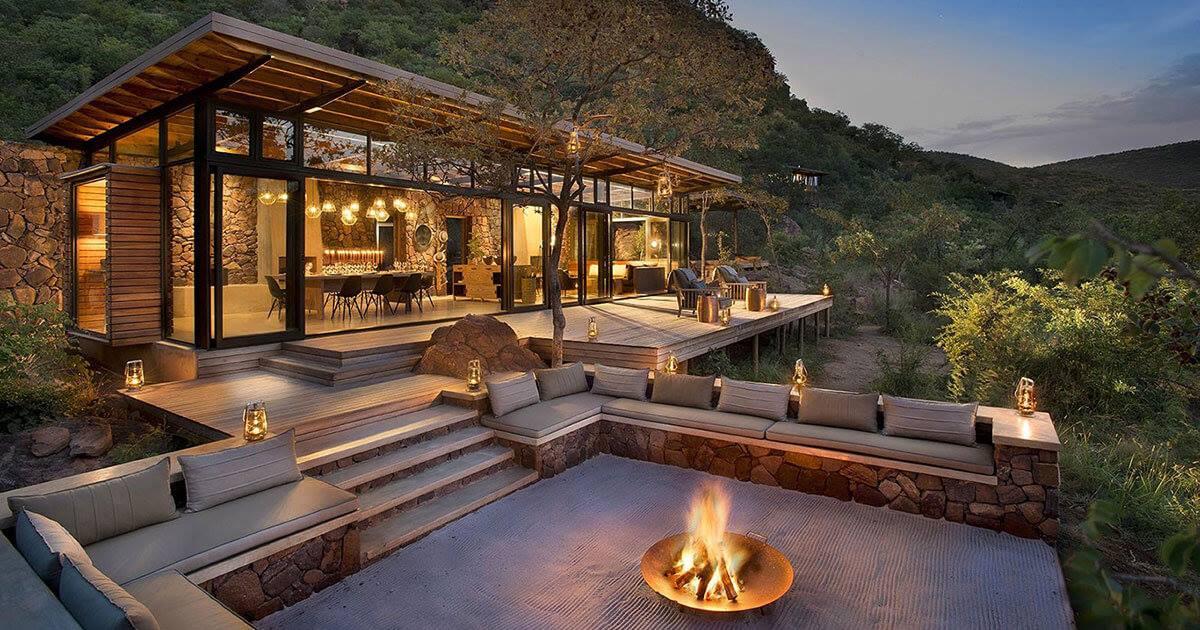 Top Luxury Safari